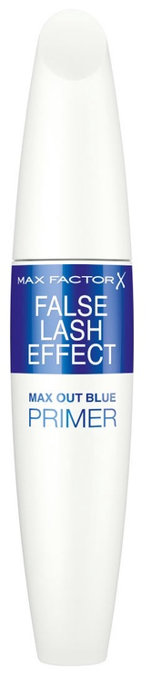 Max Factor False Lash Effect Max Out Eyelash Primer 13ml Blue