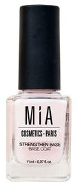 Küünte tugevdusvahend Mia Cosmetics Paris Strengthen, 11 ml