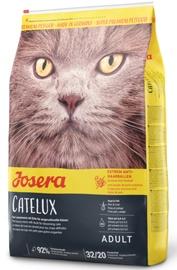 Josera Catelux suaugusioms katėms 2 kg