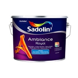 Dažai Sadolin Ambiance Royal BC 2,33L