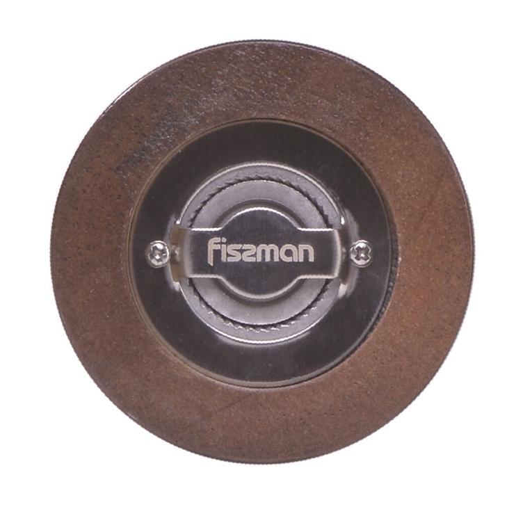 Fissman Pepper Mill Wood 11x5cm
