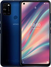 Мобильный телефон Wiko View 5 Plus, синий, 3GB/64GB