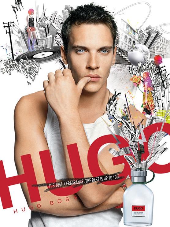 Hugo Boss Hugo 75ml Deostick