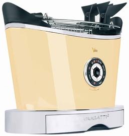 Bugatti Volo Toaster 13-VOLOC Cream