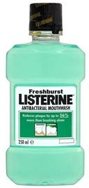 Suuvesi Listerine Freshburst 250ml
