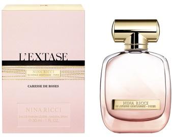Parfimērijas ūdens Nina Ricci L'Extase Caresse De Roses 30ml EDP