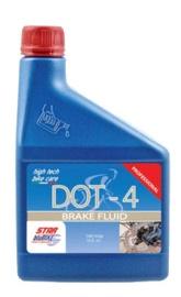 STAR bluBIKE DOT 4 Brake Fluid 500ml