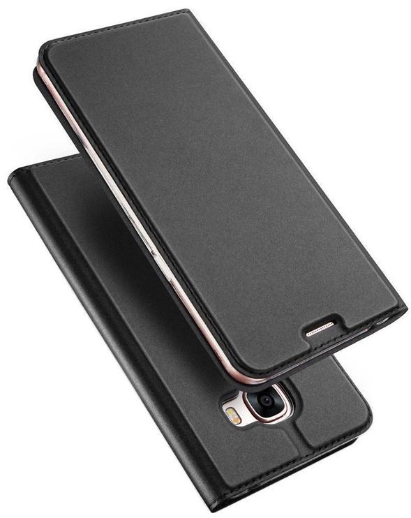 Dux Ducis Premium Magnet Case For Samsung Galaxy A7 A750 Grey