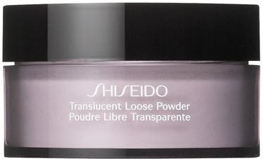 Shiseido Translucent Loose Powder 18g