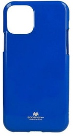 Mercury Jelly Back Case For Apple iPhone 11 Pro Max Blue