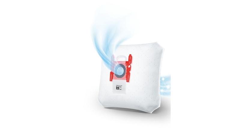 Пылесборник Bosch BBZ41F GALL, 4+1