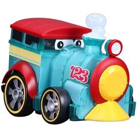 BB Junior Push & Glow Train 16-89005