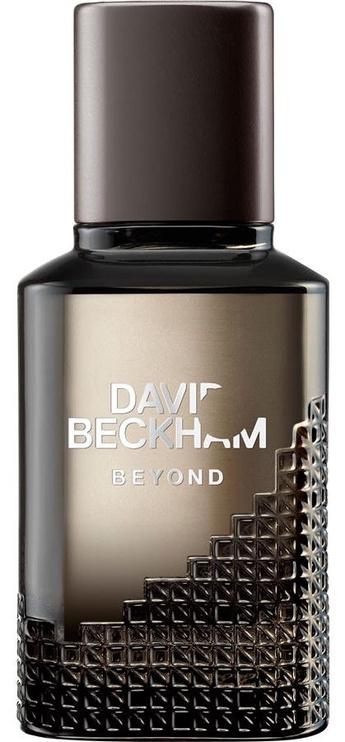 Tualetes ūdens David Beckham Beyond 60ml EDT