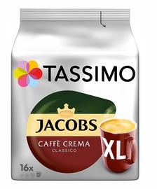 Tassimo Jacobs Caffe Crema XL