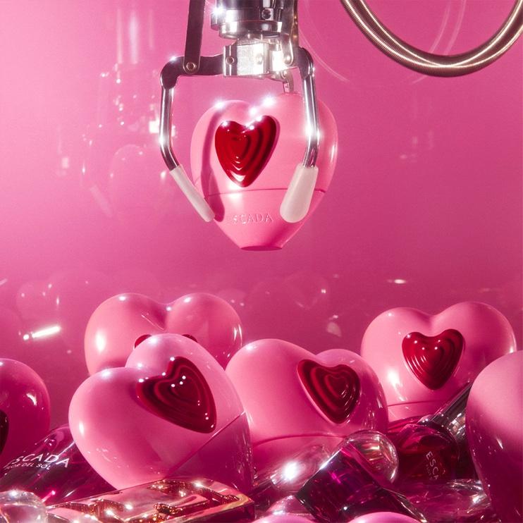 Туалетная вода Escada Candy Love 50ml EDT