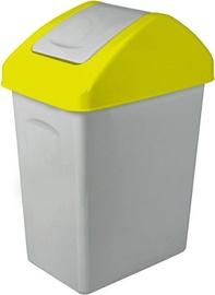 BranQ 25L Yellow