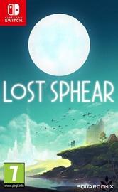 Игра Nintendo Switch Lost Sphear SWITCH
