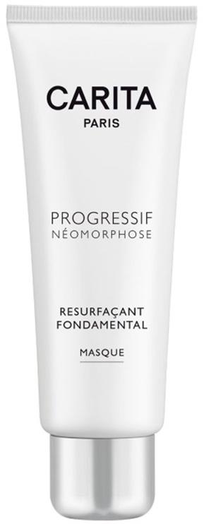 Carita Progressif Neomorphose Fundamental Resurfacing Exfoliating Gel Mask 75ml