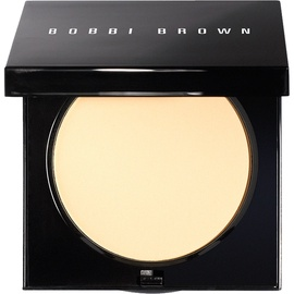 Bobbi Brown Sheer Finish Pressed Powder 11g Pale Yellow