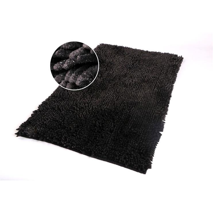 Vannas istabas paklājs Domoletti MA3696A, 800x500 mm