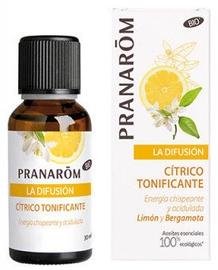 Pranarôm Diffuser Essential Oil 30ml Citrus Toning