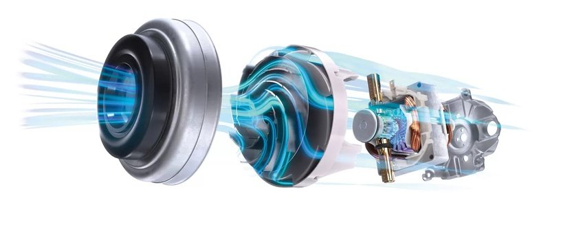 Dulkių siurblys Bosch BGLS4X200