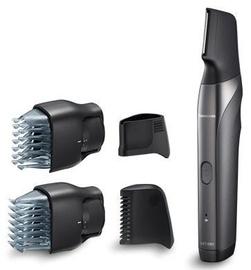 Panasonic ER-GY60 Beard Trimmer Black