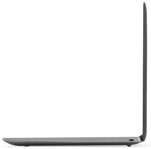 Lenovo Ideapad 330-15 Black 81DE02BCPB