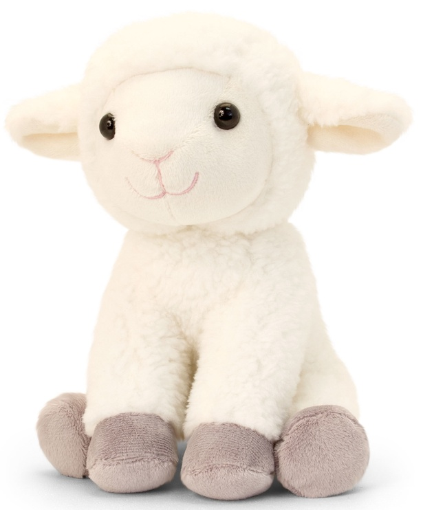 Keel Toy Sheep White 20cm