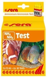 Sera NH4/NH3 Test 15ml