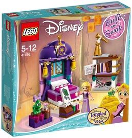Konstruktors LEGO Disney Princess Rapunzels Castle Bedroom 41156