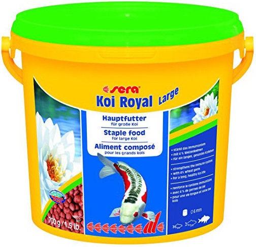 Sera KOI Royal Large 3000ml