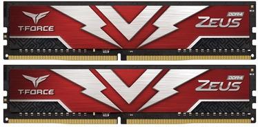 Team Group Zeus Series 16GB 3000MHz CL16 DDR4 KIT OF 2 TTZD416G3000HC16CDC01