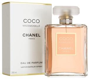 Parfüümid Chanel Coco Mademoiselle 200ml EDP