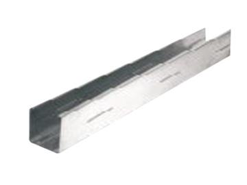 PROFILS METĀLA CW 50X50X0,6 L=3000