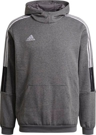Джемпер Adidas Tiro 21 Sweat Hoodie GP8805 Gray L