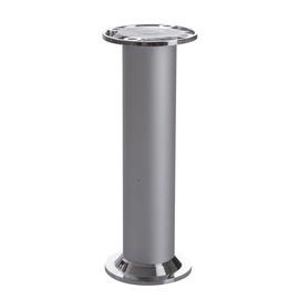 Baldų kojelė H-150, 50 x 150 mm