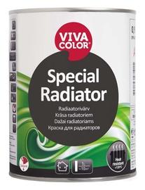 Krāsa sildelementiem Vivacolor Special Radiator 0.225L