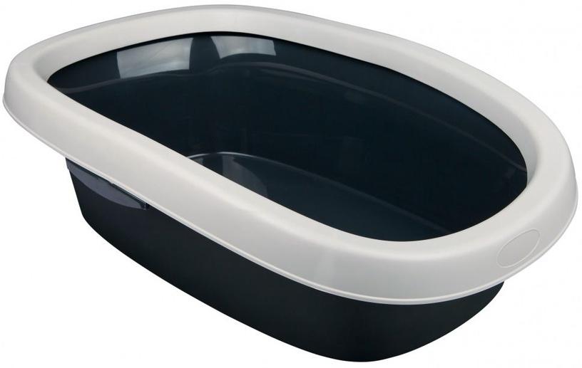 Kačių tualetas Trixie Carlo 40121, atviras, 580x380x170 mm