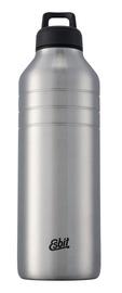 Esbit Majoris Stainless Steel Bottle 1380ml Silver