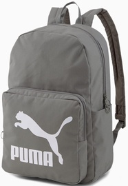 Puma Originals Backpack 077353 07 Grey