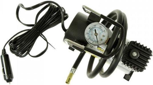 Bottari Big-Tire Compressor with Manometer 140PSI