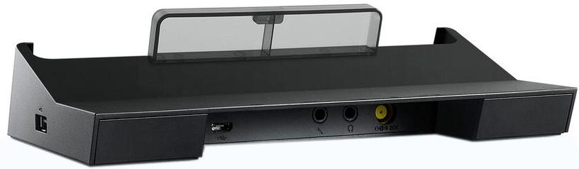 Lenovo Tablet Dock For Lenovo ThinkPad Black