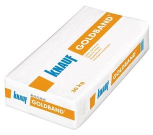Gipsinis tinko mišinys Knauf Goldband, 30 kg