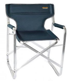 Pinguin Director Chair Blue