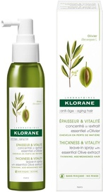 Klorane Thickness and Vitality Leave-In Spray with Essential Olive 125ml