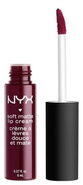 NYX Soft Matte Lip Cream 8ml 20