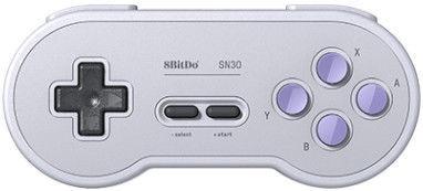 Žaidimų pultas 8BitDo SN30 G Classic