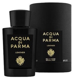 Parfimērijas ūdens Acqua Di Parma Leather 180ml EDP