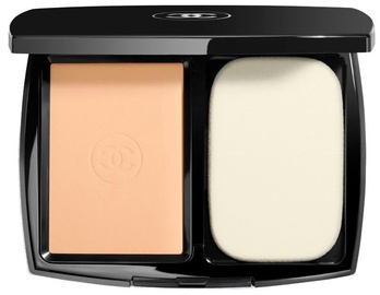 Chanel Le Teint Ultra Tenue Ultrawear Flawless Compact Foundation SPF15 13g 40